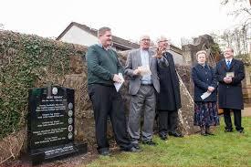 Alec Brady – Anfield legend honoured by Everton Heritage Society – David Prentice
