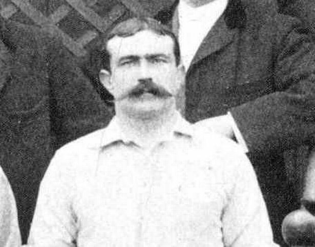 Andrew Hannah, The only man to Captain Everton & Liverpool – David Prentice