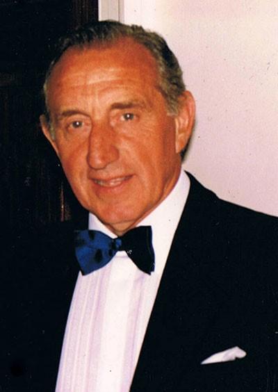 Harry Catterick's Centenary – Rob Sawyer