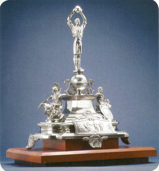 The F.A. Trophy