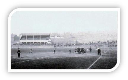 Stevenson of Kilmarnock – Tony Onslow