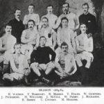 The Stanley Park Three – Tony Onslow