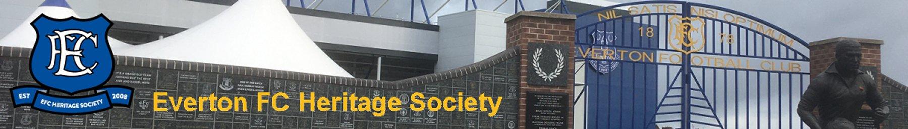 Everton FC Heritage Society