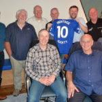 EFC Heritage Society Celebrates its Tenth Anniversary