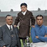 The story behind the photograph – Tom McIntosh – Everton's First Full-Time Secretary