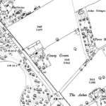 In Search of Priory Road 1883-84