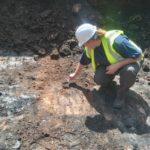 Queen's Head Hotel Archaeological Excavations