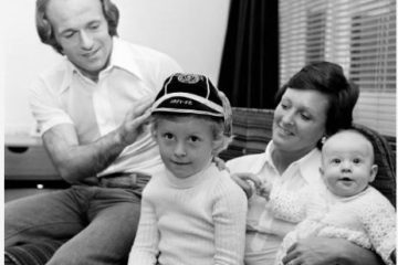 Scott and Archie Gemmill – Son of My Father (Part 11)