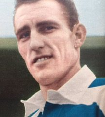 Alan and Jackie McInally – (Son of my Father Part 12)